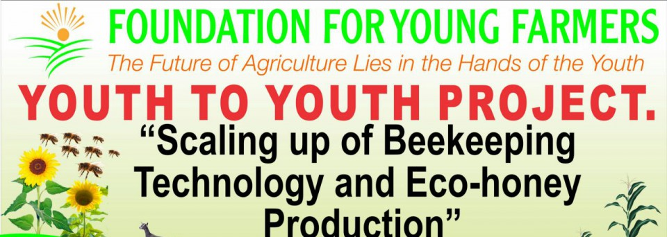 Foundation for Young Farmers